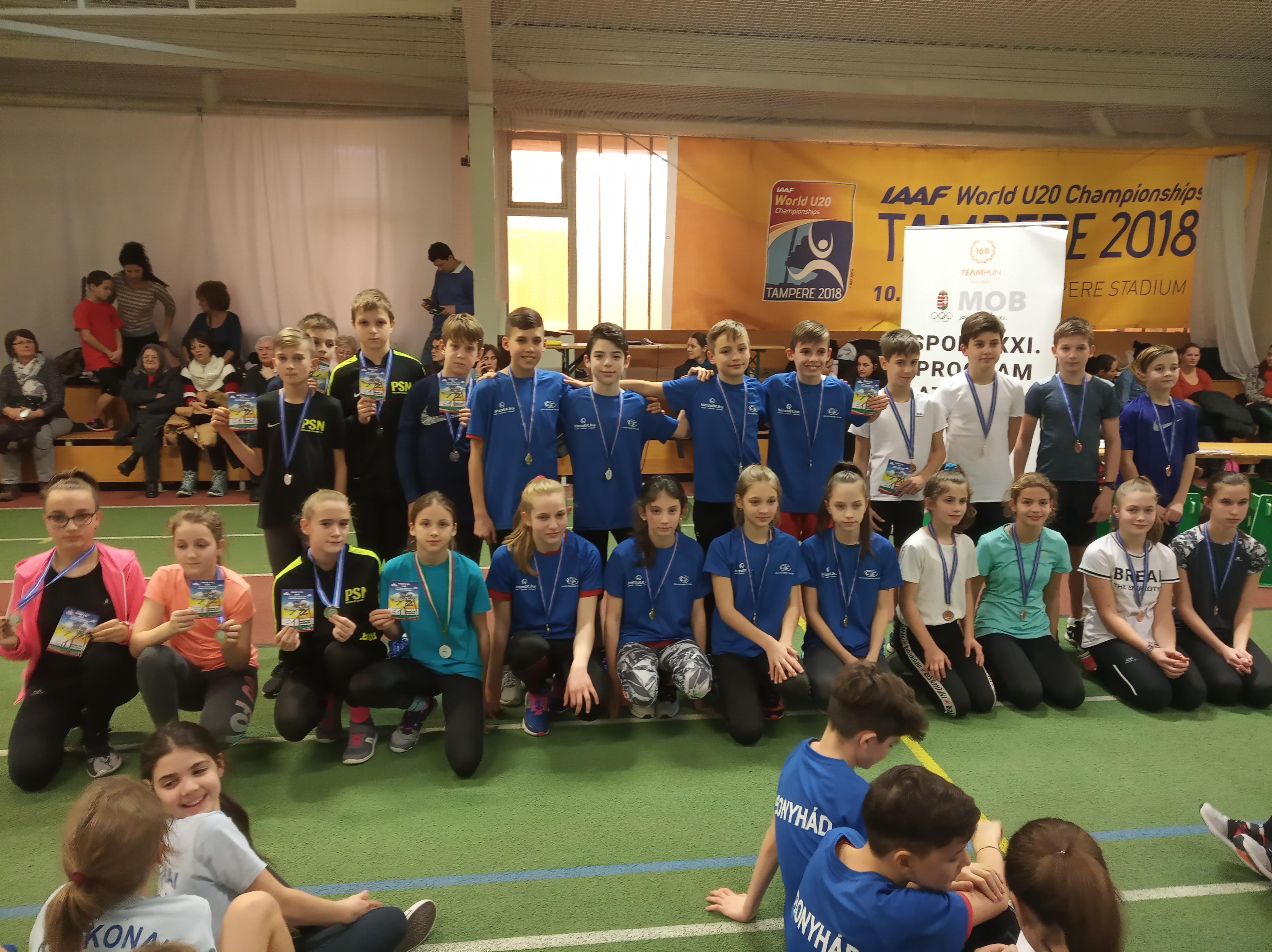 dba3ca62dc Elrajtolt a Sport XXI. | Szekszárdi Sportközpont